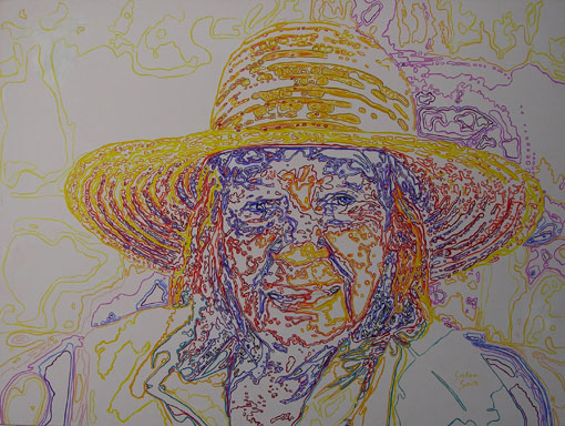 Kathleen Jackson - Narrogin Elder
