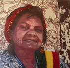 Nola Williams - Narrogin Elder.